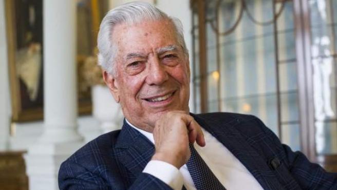mejores libros de Mario Vargas Llosa